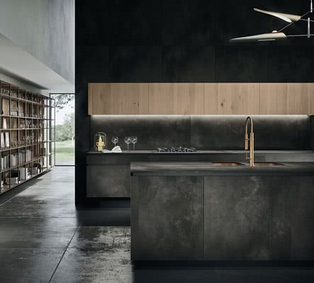 Ossido Tiles By Laminam From 8 In New