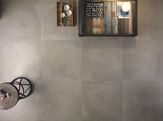 Piastrelle in gres porcellanato District di Lea. Tile.Expert ...