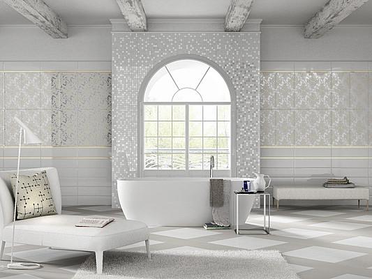 Mosaici mayfair di lea tile expert rivenditore di - Piastrelle fuori produzione ...