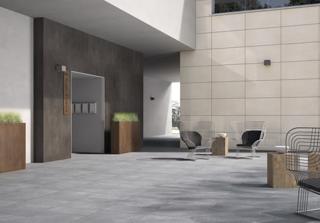 Tile Leonardo Stone project