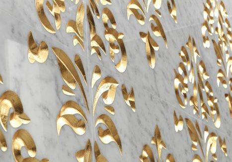 Carrelage Lithos Design Luxury