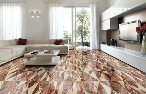 Tile Lithos Design Opus