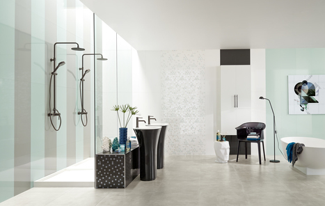 Tile Love Tiles Acqua