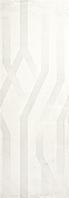 Love Ceramic Tiles Core 635.0096.001_TraceWhite_35*100 , Bathroom, Public spaces, Living room, Kitchen, Concrete effect effect, Ceramic Tile, wall, Matte surface, Rectified edge, non-rectified edge