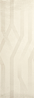 Love Ceramic Tiles Core 635.0096.002_TraceBeige_35*100 , Bathroom, Public spaces, Living room, Kitchen, Concrete effect effect, Ceramic Tile, wall, Matte surface, Rectified edge, non-rectified edge