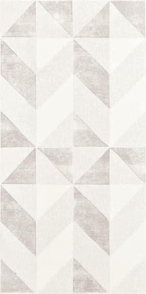 Love Ceramic Tiles Core 664.0131.001_NucleusWhiteRet_30*60 , Bathroom, Public spaces, Living room, Kitchen, Concrete effect effect, Ceramic Tile, wall, Matte surface, Rectified edge, non-rectified edge
