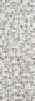 Love Ceramic Tiles Core 664.0132.001_InnerWhiteRet_35*100 , Bathroom, Public spaces, Living room, Kitchen, Concrete effect effect, Ceramic Tile, wall, Matte surface, Rectified edge, non-rectified edge