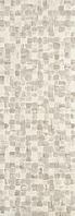 Love Ceramic Tiles Core 664.0132.002_InnerBeigeRet_35*100 , Bathroom, Public spaces, Living room, Kitchen, Concrete effect effect, Ceramic Tile, wall, Matte surface, Rectified edge, non-rectified edge