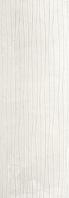 Love Ceramic Tiles Core 664.0135.001_DistorterWhiteRet_35*100 , Bathroom, Public spaces, Living room, Kitchen, Concrete effect effect, Ceramic Tile, wall, Matte surface, Rectified edge, non-rectified edge