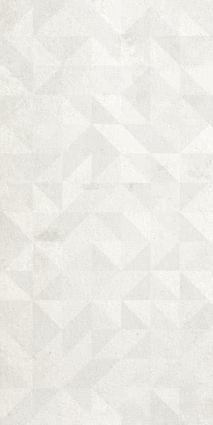 Love Ceramic Tiles Core 669.0037.001_ElusiveWhiteRet_30*60 , Bathroom, Public spaces, Living room, Kitchen, Concrete effect effect, Ceramic Tile, wall, Matte surface, Rectified edge, non-rectified edge