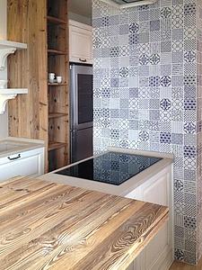 Piastrelle maiolica per cucina beautiful cucina consigli - Made a mano piastrelle ...