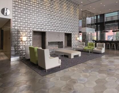 Tile Made+39 Hextie