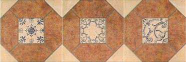 Mainzu Ceramica Barros Olhambrillas Barro 20*20 , Living room, Provence style style, Terracotta effect effect, Ceramic Tile, wall & floor, Rustic surface, non-rectified edge, Rectified edge