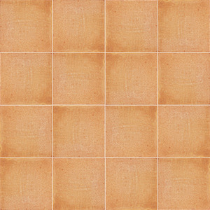 Mainzu Ceramica Calabria CALABRIA OCRE 15x15 , Living room, Kitchen, Patchwork style style, Handmade style style, Ceramic Tile, wall, Glossy surface, non-rectified edge