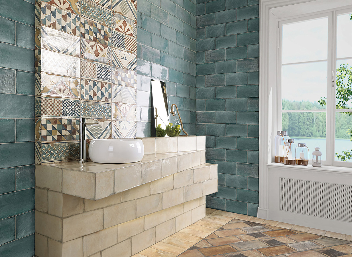 Esenzia Ceramic Tiles By Mainzu Tile Expert