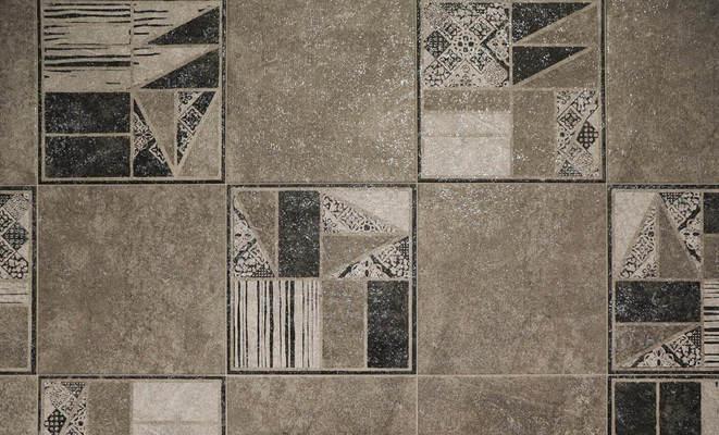 Piastrelle in ceramica glitter di mainzu tile expert