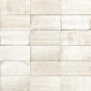 Mainzu Ceramica Mattonella FILATO NATURALE 10x20 , Kitchen, Patchwork style style, Ceramic Tile, wall, Matte surface, Glossy surface, Non-rectified edge