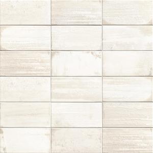 Mainzu Ceramica Mattonella MATTONELLA BIANCA 10x20 , Kitchen, Patchwork style style, Ceramic Tile, wall, Matte surface, Glossy surface, Non-rectified edge