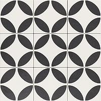 Tile CAVAN,faux encaustic tiles Effect