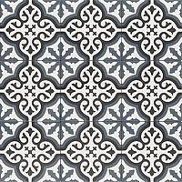 Tile LONDON,faux encaustic tiles Effect