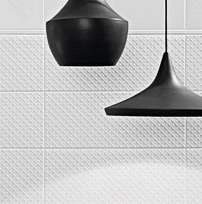 Black Amp White Ceramic And Porcelain Tiles By Marazzi Tile