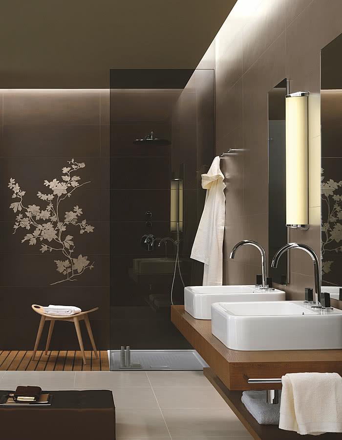 Piastrelle in ceramica e gres porcellanato concreta di - Ceramiche per bagno marazzi ...