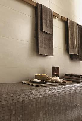Piastrelle in ceramica e gres porcellanato concreta di marazzi tile expert rivenditore di - Piastrelle mosaico bagno marazzi ...