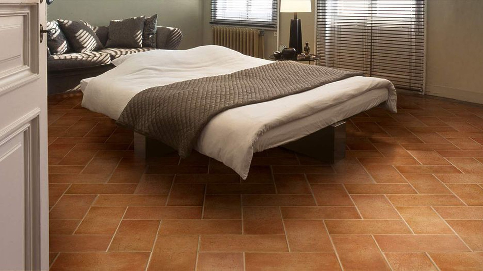 Cotto antico porcelain tiles by marazzi tile expert for Marazzi cotto d italia
