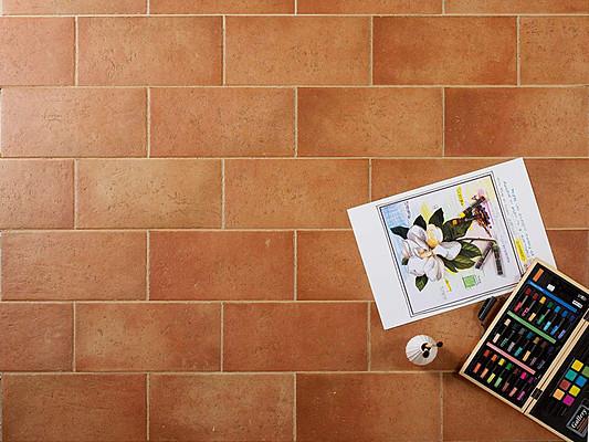 Cotto Antico Porcelain Tiles By Marazzi Tile Expert