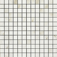 Marazzi Evolutionmarble MK2H_290X290Evmar.Mos.Cal.L , Living room, Bathroom, Bedroom, Stone effect effect, Unglazed porcelain stoneware, Ceramic Tile, wall & floor, Polished surface, Matte surface, Rectified edge, Non-rectified edge