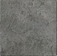 Marazzi Polis MFK1_300X300PolisAntracite , Living room, Stone effect effect, Unglazed porcelain stoneware, floor, Matte surface, non-rectified edge