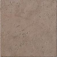 Marazzi Polis MFKX_300X300PolisRosso , Living room, Stone effect effect, Unglazed porcelain stoneware, floor, Matte surface, non-rectified edge