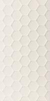 Marca Corona D729 4d Hexagon White Matt
