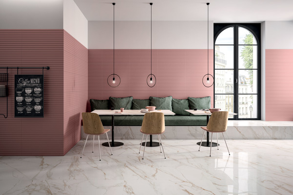 Bold Ceramic Tiles by Marca Corona. Tile.Expert – Distributor of ...