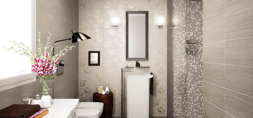 Keramikfliesen Bon Chic von Marca Corona. Tile.Expert – Versand der ...