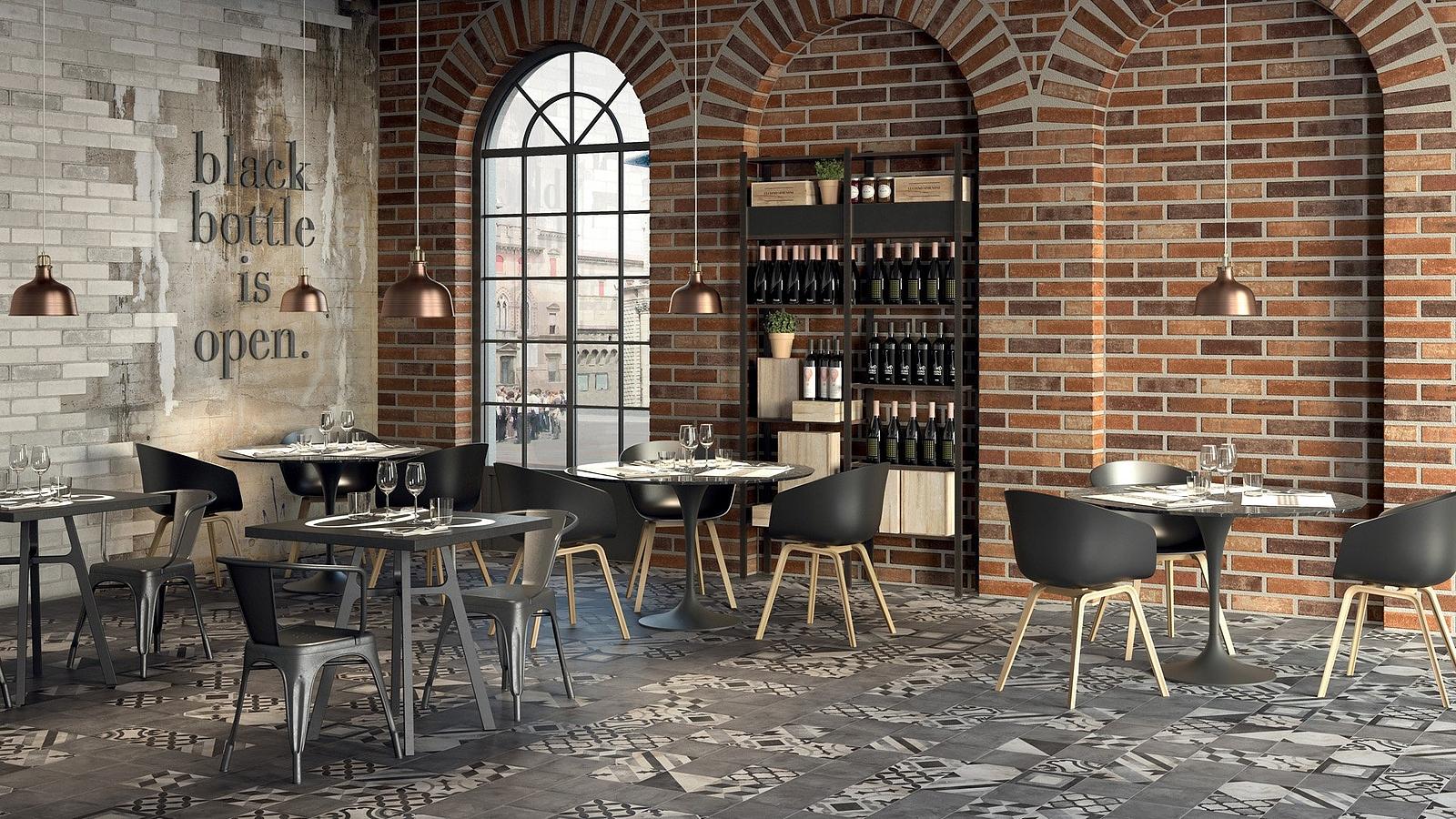 Ceramiche Marca Corona • Tile.Expert – Distributor of Italian Tiles