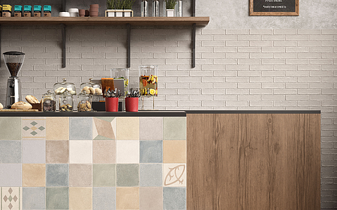 Chalk by Marca Corona • Tile.Expert – Distributor of Italian and ...