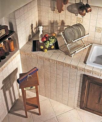 Piastrelle in ceramica Cicladi di Marca Corona. Tile.Expert ...