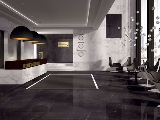 Deluxe Ceramic And Porcelain Tiles By Marca Corona Tileexpert