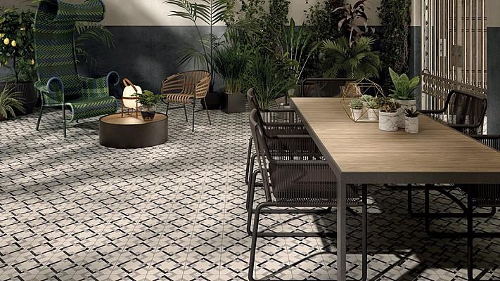 Marca Corona Tegels : Porseleinen tegels forme van marca corona. tile.expert u2013 leverancier