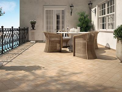 Garden Porcelain Tiles by Marca Corona. Tile.Expert – Distributor of ...