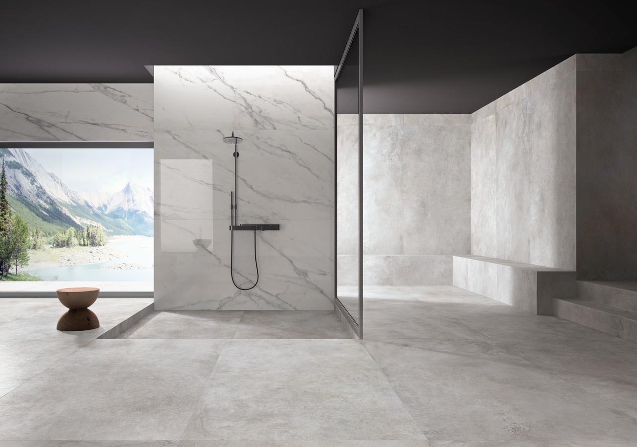 Feinsteinzeug Type von Marca Corona. Tile.Expert – Versand der ...