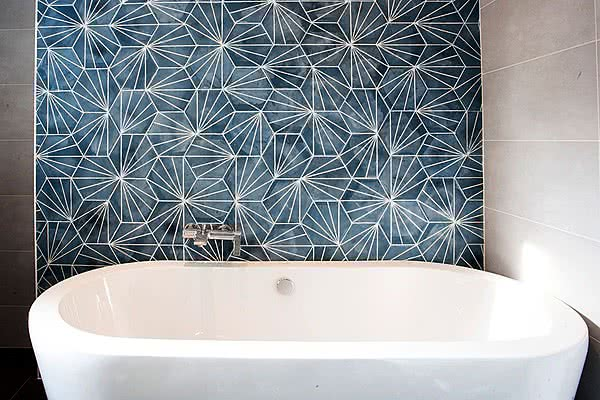 Claesson Koivisto Runes Cement Tiles By Marrakech Design