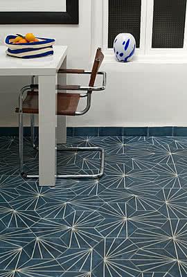 Claesson Koivisto Runes Cement Tiles By Marrakech Design