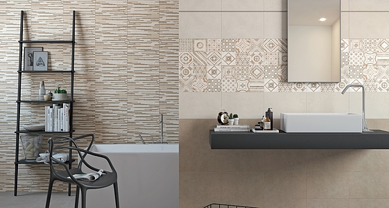 Piastrelle in ceramica newport di mo da tile expert u rivenditore