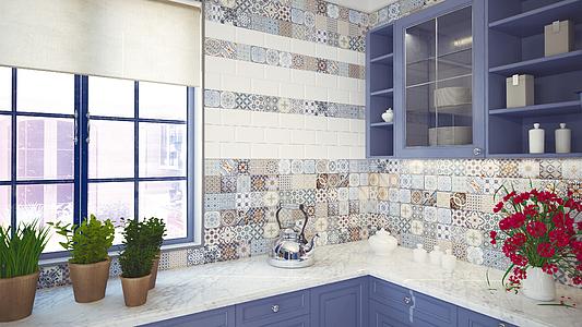 Antique Ceramic Tiles By Monopole Tile Expert