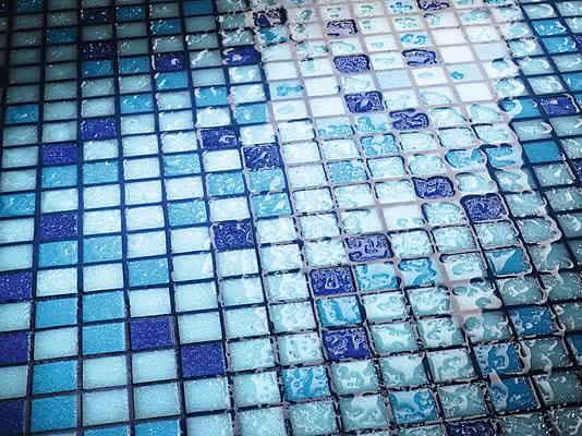 Mosaici aqua di mosaico piu tile expert rivenditore di for Mosaico arredamenti