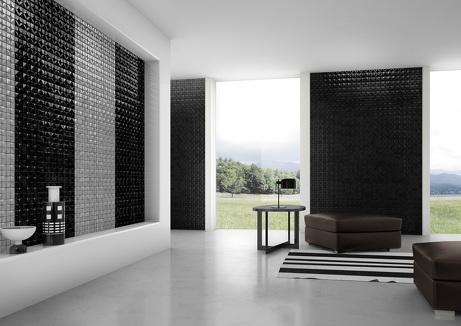 Tile Mosaico piu Novacrono