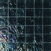 Mosaico piu Onde 0N.0248_48X48x8 , Bathroom, Living room, Kitchen, Avant-garde style style, Mother-of-pearl effect effect, wall, Glossy surface, non-rectified edge