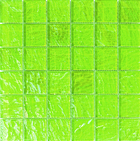Mosaico piu Onde 0N.0253_48X48x8 , Bathroom, Living room, Kitchen, Avant-garde style style, Mother-of-pearl effect effect, wall, Glossy surface, non-rectified edge